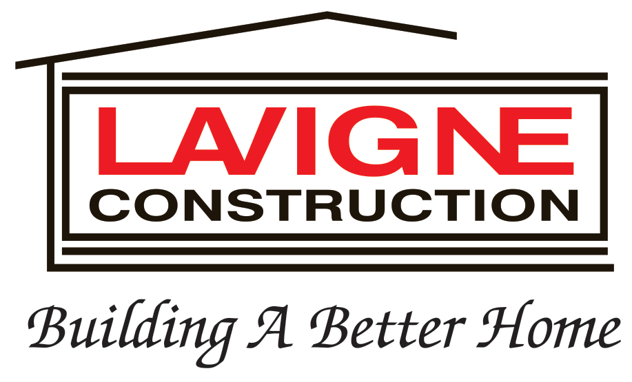 Lavigne Construction's Logo