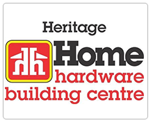 Home Heritage logo image